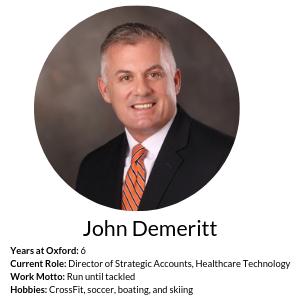 John Demeritt