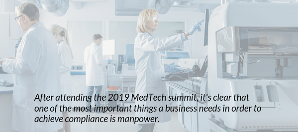 MedTech Pull Quote